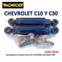 Amortiguador Delantero Chevrolet C10 C30 63-90 Aceite
