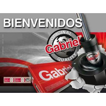 Amortiguadores Trasero Ford Ecosport Gas 2003 Hasta 2009