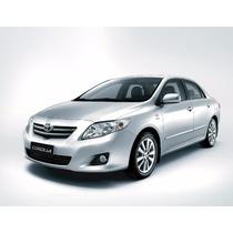 Amortiguadores Delanteros Para Toyota Corola Del 2008 2010