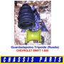 Kit Guardapolvo Tripoide (rueda) Chevrolet Swift 1600