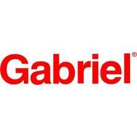 Amortiguador Delantero Accent Gas Marca Gabriel