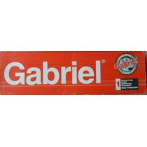 Amortiguador Del/tras Grand Blazer 2 Puertas 4x2 2 93-94