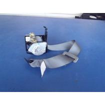 Cinturones Traseros Corolla 2009-2014 Xei