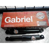 Amortiguadores Delanteros Chevette 81/94 Gabriel (aceite)