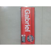 Amortiguador Blazer 4x2 Delanteros 92/94 (par)