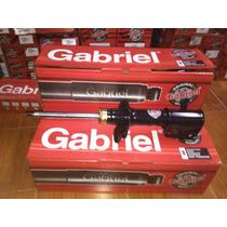 Amortiguadores Delanteros Corolla New Sensation 2003-2008