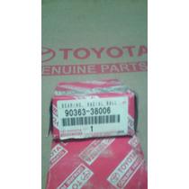 Rodamiento De Rueda Delantera De Toyota Corolla 95-02