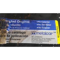 Hoja Paquete Resorte Completo Rin 24 Batea Volqueta