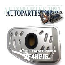 Filtro Caja Automática Zf4hp16 Chevrolet Optra Advance Ftr02