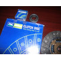 Kit De Croche Plato-disco-collarin Hyundai Getz 1.6-accent
