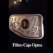 Filtro Para Caja Automática De Chevrolet Optra