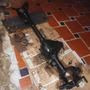 Transmisión Delantera De Jeep Wranbler Dana D 30 46x13 B8l