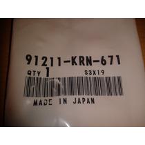 Estopera (sello) Bomba De Agua Honda Crf250r-crf250x