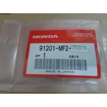 Estopera De Bomba De Agua Honda Steed 400/ Steed 600 (aceite