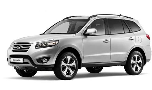 Repuestos Hyundai Sonata Santa Fe Veracruz Tucson Elantra Az