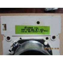 Timer De Secadora Electrolux Maxi Drive