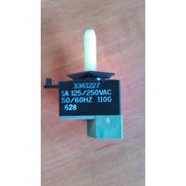 Switch Temperatura 3361227 Para Secadora Whirlpool/kenmore