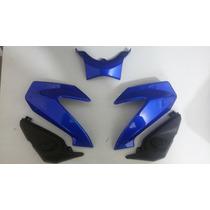 Careta De Horse 2 Modelo Nuevo Azul