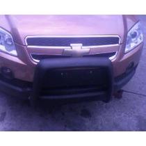 Mataburro De Chevrolet Captiva Modelo Original Nuevo