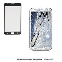 Mica Tactil Samsung Galaxy Note 1 N7000 I9220 100% Original