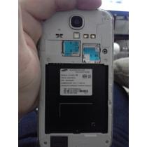 Placa Samsung S4 (la Vendo Por No Poder Comprar La Pantalla)