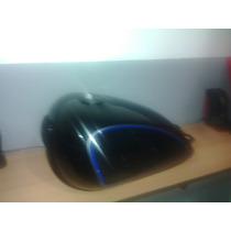 Tanque De Gasolina Para Suzuki Gn 125 Original Color Negro
