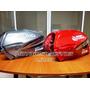 Tanque Gasolina Moto Md Haojin Halcon Original Combustible