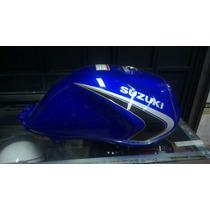 Tanque De Gasolina Suzuki En 125 Original