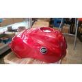 Tanque Speed 200 Rojo