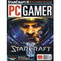 Lote Revistas Pc, Pc Gamer, Pc Juegos Y Jugadores Y Otras