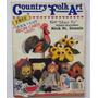 Remato Revista De Decoración E Ideas Country Año 1995