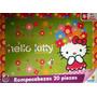 Ronda Mi Primer Rompecabeza Hello Kitty Niña Familia Educa