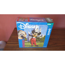 Rompecabezas Mickey 1000 Pzs