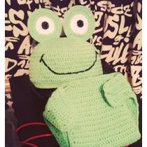 Disfraz Tejidos A Crochet A Mano Ya Existente Nuevo Barato