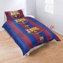 Edredon Individual Del Barcelona O Madrid