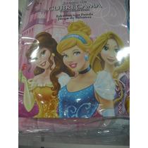 Edredon Con Sabana Marca Disney Original Individual