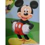 Set Sabana Individual Mickey Mouse (envío Incluido) 3 Piezas