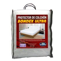 Protector De Colchón Bondex Ultra Tamaño Queen