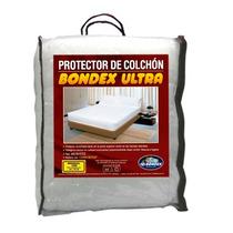 Protector De Colchón Bondex Ultra Tamaño Individual