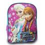 Morral De Frozen Anna Y Elsa Original Disney