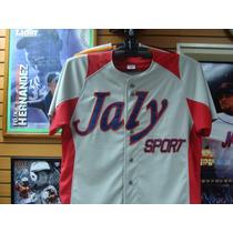 Confeccion De Uniformes De Gran Calidad Beisbol Y Softbol