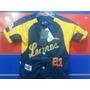 Camisa Leones Del Caracas Talla 4