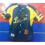 Camisa Leones Del Caracas Talla 8