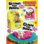 Kit Patrones Ropa Para Perros Gatos Disfraces Camas Sillones