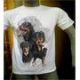 Franelas Perros, Aves, Caballos. Tigres, Gorilas, Animales