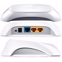 Router Tp-link Tl-wr720n Sin Antena De 150mbps Sellado