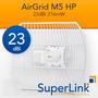 Ubiquiti Airgrid M5hp 5.8ghz 23dbi 316mw Factura Fiscal