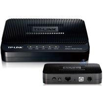 Adsl2+ Modem Router. Tp-link. Td-8817.