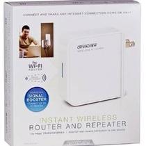 Repetidor Router Inalámbrico Expande Señal 150mbps