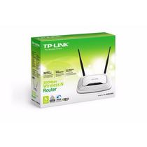 Router Tp-link 300m Tlwr841